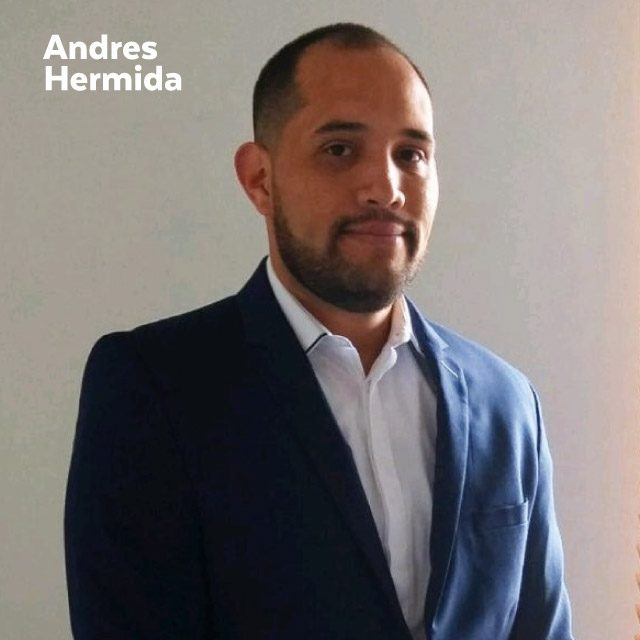 Andrés Fernando Hermida Castillo
