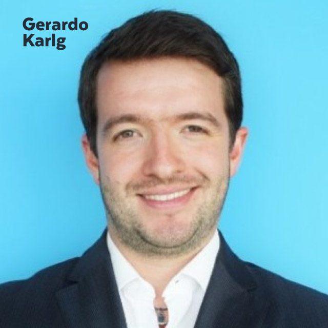 Gerardo Karlg