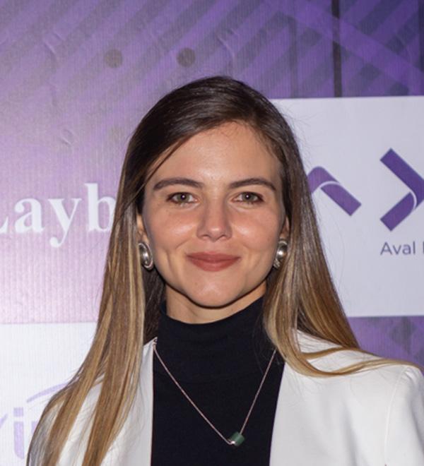 Catalina García Cure