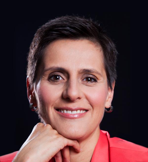 Diana Vidal