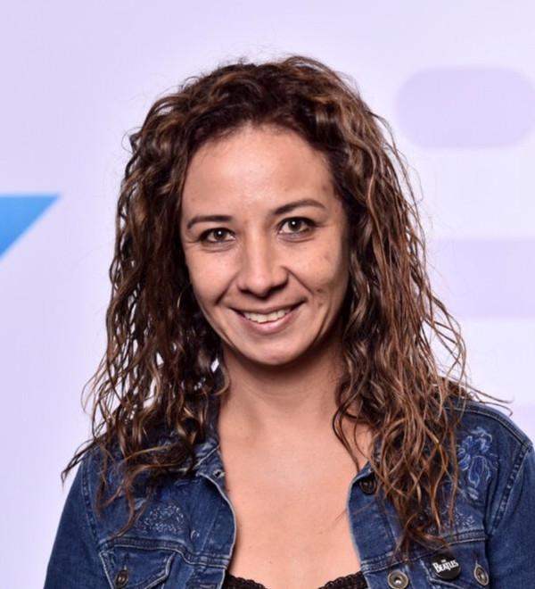 Paola Cano