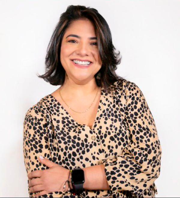 Pilar Navarrete Rivera